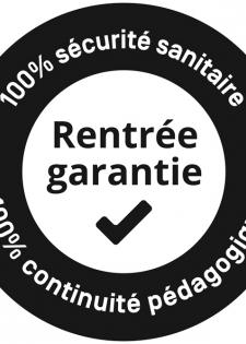 Rentrée 100% garantie