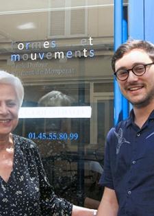 vincent rola alumni mastère art contemporain