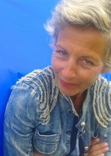 Virginie Letac Fardel Mastère pro art contemporain