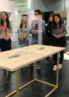 MBA Contemporary Art en voyage à Cologne