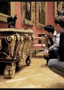 voyage toscane histoire de l'art