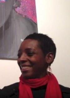 Entretien avec Elisabeth Ndala