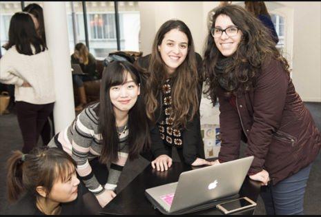 Présentation du Bachelor médiation Socioculturelle à l'IESA arts&culture