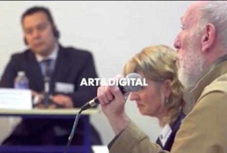 Art & Digital, une série de conférences en partenariat avec Alto Avocats