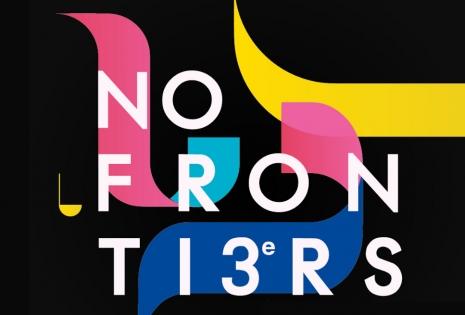NO FRONTIERS FESTIVAL : 3ème ÉDITION