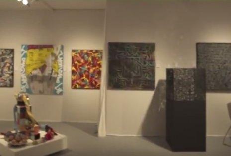 Art Elysées 2016
