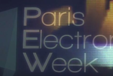 Paris Electronic Week 2016