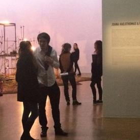 médiation culturelle prix marcel duchamp