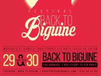 Festival Back To Biguine - Bachelor Productions culturelles - IESA Paris