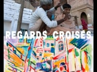 Regards croisés - Mastère art contemporain - iesa art&culture