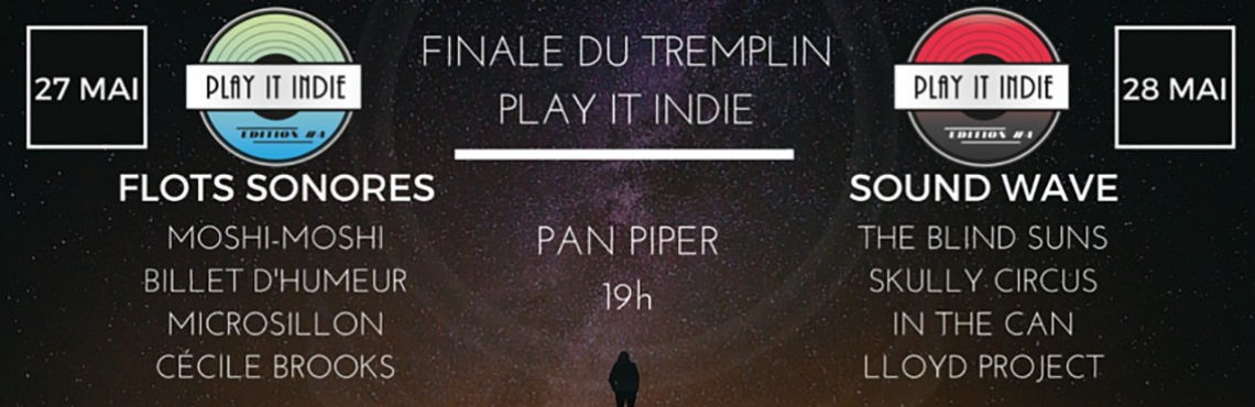tremplin play it indie iesa arts&culture